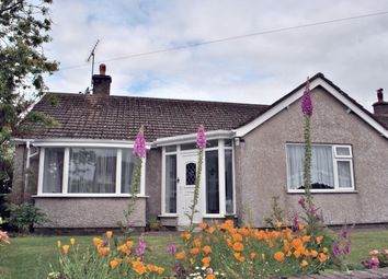 Thumbnail 3 bed detached house for sale in Ormly Road, Ramsey, Isle Of Man