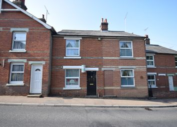 3 bed terraced house for sale in Hedingham Road, Halstead CO9