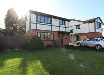 Thumbnail 3 bed property for sale in Thornbank, Blackpool