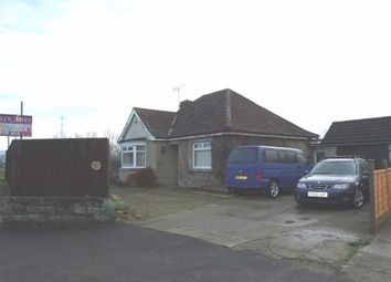Thumbnail 3 bed detached bungalow for sale in Beanacre, Melksham