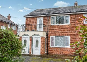Thumbnail 1 bed flat for sale in Fulford Road, Fulford, York, North Yorkshire