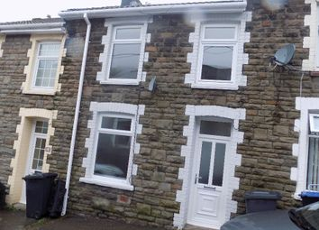 Thumbnail 3 bed terraced house for sale in Part Street, Blaina, Abertillery.
