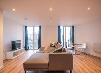 Thumbnail 2 bedroom flat for sale in Lewins Mead, Bristol