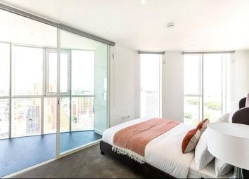 Thumbnail 2 bed flat for sale in Sky Gardens, 155 Wandworth Road, London