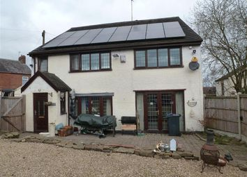 Thumbnail 4 bed detached house to rent in Brook Street, Heage, Belper