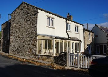 Thumbnail 3 bedroom semi-detached house to rent in Spennithorne, Leyburn