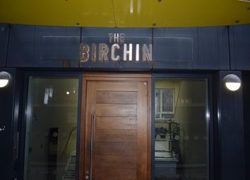 Thumbnail 1 bed flat for sale in The Birchin, 1 Joiner Street, Manchester