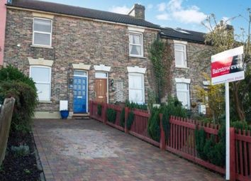 Thumbnail 3 bedroom terraced house for sale in Sidney Road, Rochester, Kent