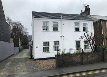 Thumbnail 3 bed semi-detached house for sale in Bearwood Hill Road, Burton-On-Trent, Staffordshire