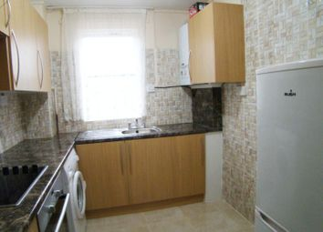 Thumbnail 1 bed flat to rent in Plevna Crescent, London