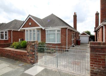 Thumbnail 2 bedroom bungalow for sale in Cambray Road, Blackpool