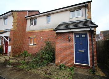 Thumbnail 3 bed property to rent in Bramley Gardens, Emsworth
