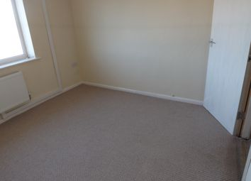 Thumbnail 1 bed flat to rent in St Davids Drive, Scawsby, Doncaster