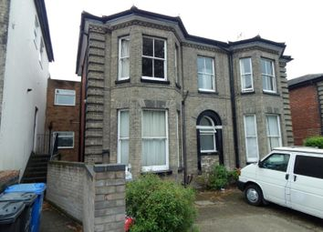 Thumbnail 2 bedroom flat for sale in 2B Trinity Street, Norwich, Norfolk