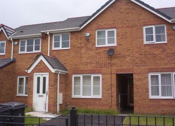 Thumbnail 3 bed property to rent in Everside Drive, Manchester