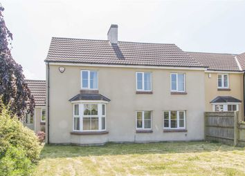 Thumbnail 4 bed detached house for sale in Rock Lane, Stoke Gifford, Bristol