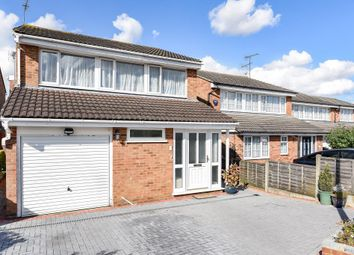 Thumbnail 4 bedroom detached house for sale in Hemel Hempstead, Herts.