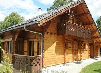 Thumbnail 5 bed chalet for sale in Doussard, Rhone-Alpes, 74210, France