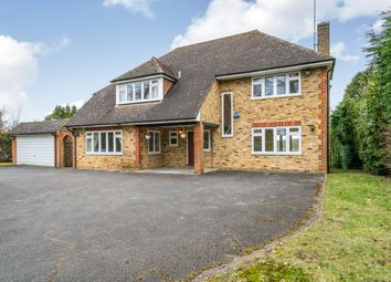 Thumbnail 4 bed detached house to rent in Top Park, Gerrards Cross