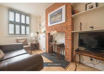 West Street, Henley-On-Thames RG9. 2 bed terraced house