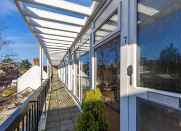 Thumbnail 2 bed flat for sale in High Street, Harpenden