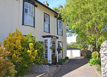2 bed flat for sale in Mill Street, Sidmouth EX10