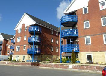 2 bed flat to rent in Mountbatten Close, Ashton-On-Ribble, Preston PR2