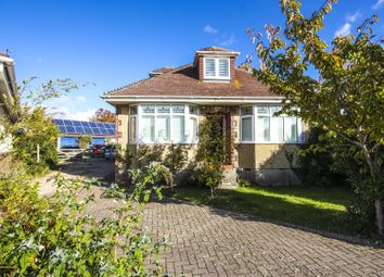 Thumbnail 4 bed bungalow for sale in Glenmore Road, Weymouth