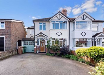 4 bed semi-detached house for sale in Rose Hill Park West, Sutton SM1