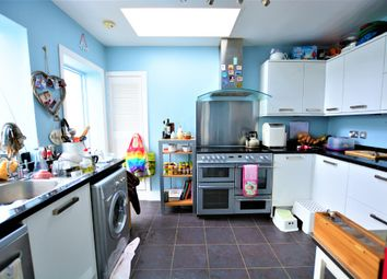 Thumbnail 4 bed semi-detached house to rent in Coombe Rise, Brighton