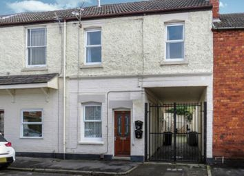 Thumbnail 3 bed terraced house for sale in 101 Dudley Road, Grantham, Lincolnshire