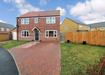 Thumbnail 5 bed detached house for sale in Hunton Road, Oulton, Lowestoft