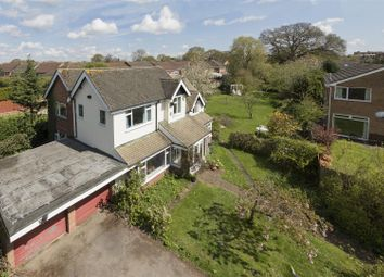 5 bed detached house for sale in Station Road, Balsall Common, Coventry CV7