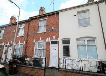 Thumbnail 3 bedroom terraced house for sale in Holloway Street, Wolverhampton