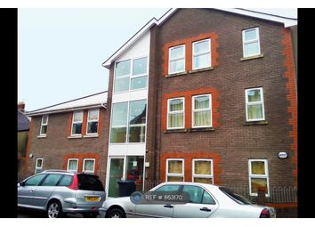 Thumbnail 2 bed flat to rent in Dalton Street, Cardiff