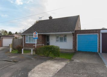 Thumbnail 3 bed detached bungalow for sale in Sunnyside Close, Ripple, Deal