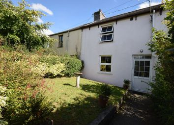 Thumbnail 2 bed cottage for sale in Portgate, Lewdown, Okehampton