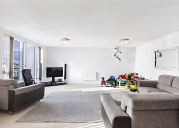 Thumbnail 2 bed property to rent in Maestro Apartments, 55 Violet Road, London