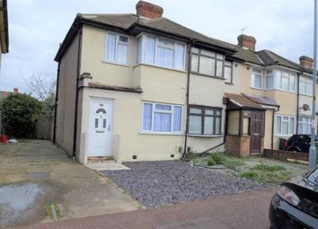 Thumbnail 3 bed end terrace house for sale in Third Avenue, Dagenham