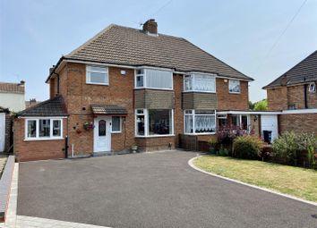 3 bed semi-detached house for sale in Ringmere Avenue, Castle Bromwich, Birmingham B36