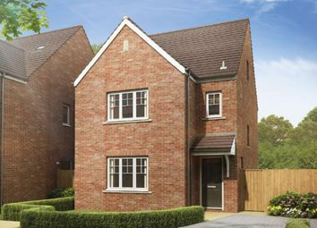 Thumbnail 4 bed detached house for sale in Maidenhead, Berkshire