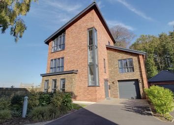 Thumbnail 5 bed detached house for sale in Bloomsbury Gardens, Mansfield