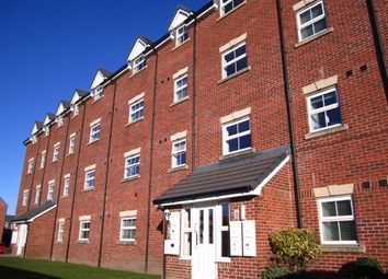 Thumbnail 2 bed flat to rent in Heys Hunt, Leyland