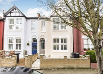 Thumbnail 3 bed terraced house for sale in Loxwood Road, London