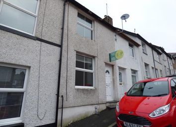 Thumbnail 2 bed terraced house for sale in Bryn Terrace, Gyffin, Conwy