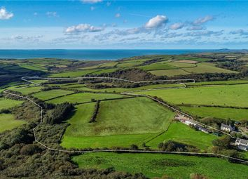 Thumbnail 3 bed detached house for sale in Trewen, Upper Eweston Farm, Roch, Haverfordwest