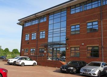 Thumbnail Office to let in First Floor, Mcgowan House, 10 Waterside Way, The Lakes, Northampton