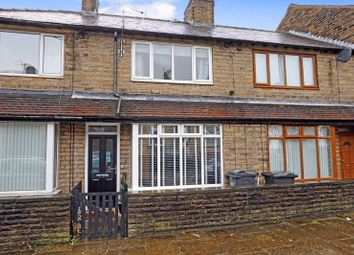 Thumbnail 2 bed terraced house for sale in Woodside View, Halifax
