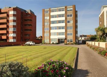 Thumbnail 1 bed flat for sale in Caversham Court, West Parade, Worthing