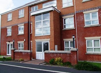 Thumbnail 2 bed flat for sale in Skiddaw Close, Middleton